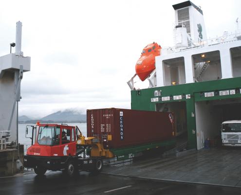 Alfinter: la mano que mueve la cadena logística