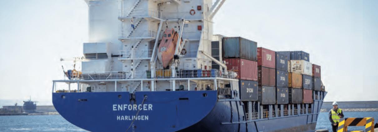 El reto de exportar residuos cumpliendo la ley
